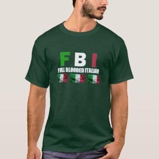KIDS FULL BLOOD ITALL GREEN T-Shirt