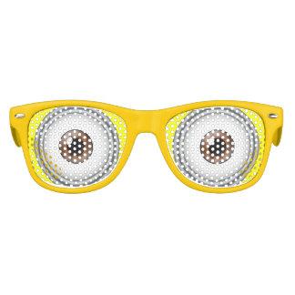 Kids Fun Eyes Cartoon Goggle Party Costume Glasses