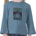 Kids Funny Tee Shirts and Kids Funny Gift