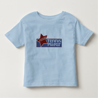 Kids Future Tennis Player T Shirt