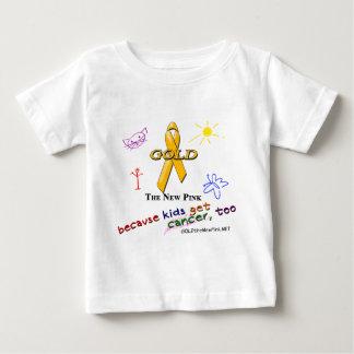 Kids Get Cancer, Too! T Shirt