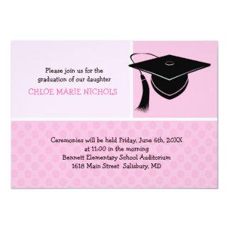 Kids Graduation Announcements (for a girl)