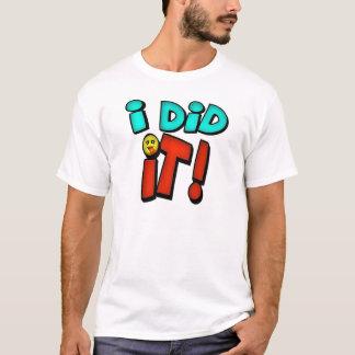 Kids Graduation T Shirt