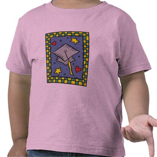 Kids Graduation T Shirts and Gifts