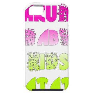 Kids Hakuna Matata Gifts iPhone SE/5/5s Case