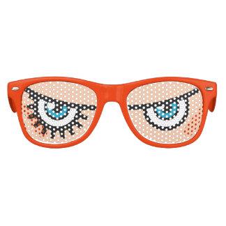 Kid's Halloween Costume Party Shades Sunglasses