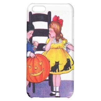 Kids Halloween Case For iPhone 5C