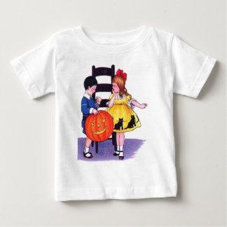 Kids Halloween T Shirt
