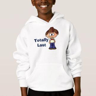 Kids' Hanes ComfortBlend® Hoodie/Totally Lost Hoodie