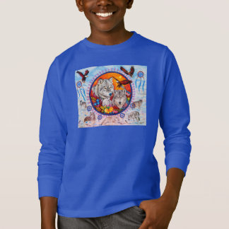 Kids' Hanes ComfortBlend® Sweatshirt
