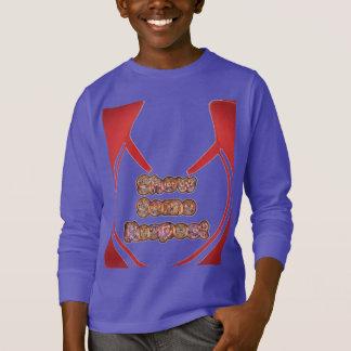Kids' Hanes Hakuna Matata Show Respect Sweatshirt