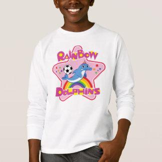Kids' Hanes Tagless Long Sleeve Shirt (XS-L)