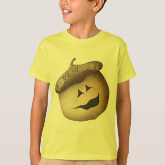 Kids Happy Autumn T Shirts and Kids Gifts