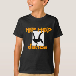 Kids' Hip Hop T-Shirt