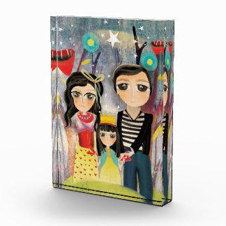 Kids Home Decor Acrylic Art Acrylic Award