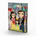 Kids Home Decor Acrylic Art Awards
