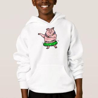 Kids Hula Hog Pig T Shirt