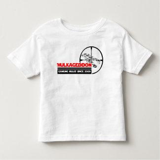 Kids Hulkageddon Toddler T-shirt