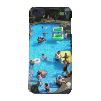 Kid's In The Pool iPod Touch 5G Cover