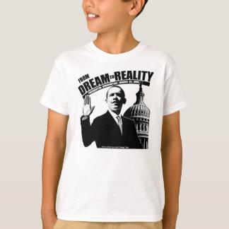 Kid's Inaugural T Shirt