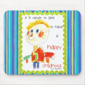 Kids Inspirational mousepad