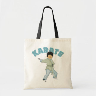 Kids Karate Gift Canvas Bags