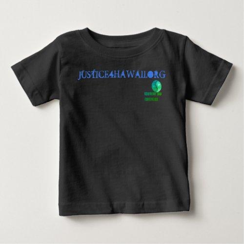 Kids_Keiki Dark Baby T_Shirt