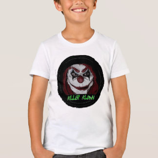 KIDS KILLER KLOWN CIRCLE TEE