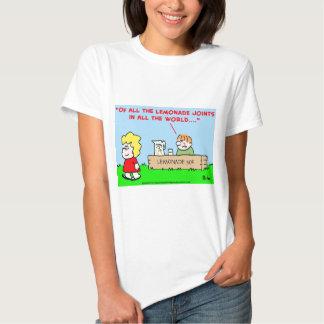 kids, lemonade, casablanca t shirt