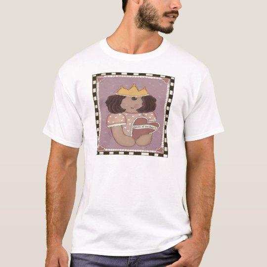 Kids Little Princess T-Shirt