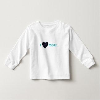 Kid's Long Sleeve shirt - universal Love
