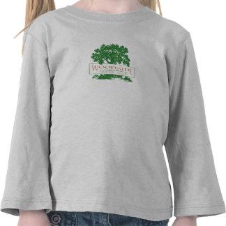 kids long sleeve tee shirt