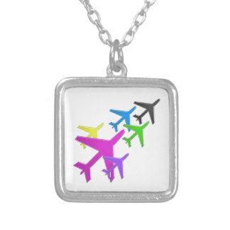 KIDS LOVE Aeroplane avion vol voyageurs GIFTS FUN Jewelry