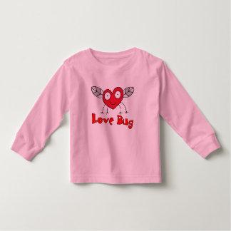 Kids Love Bug T-shirt