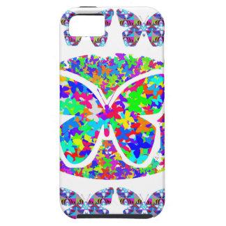 KIDS love Butterflies - Happy Christmas n New Year iPhone 5 Cases