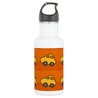 Kids LOVE : Mini Mini Toy Cars Water Bottle