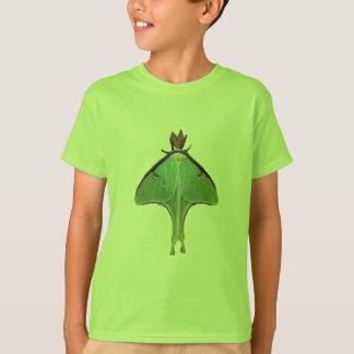 Kids Luna Moth T-Shirt