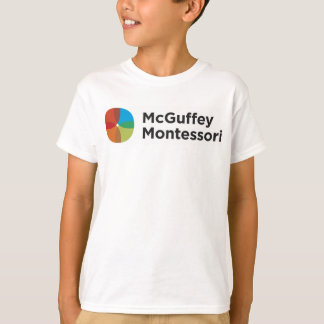 Kid's McGuffey Spirit Wear T-shirt
