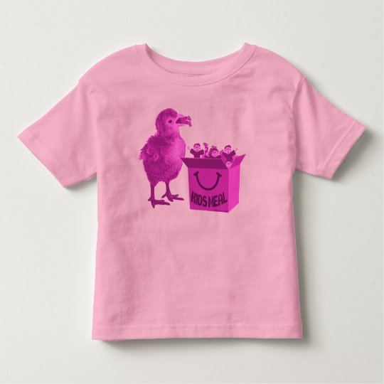 Kids Meal Toddler T-shirt