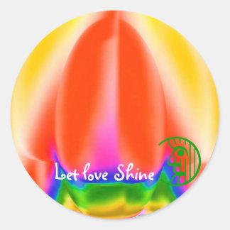Kids n Teachers Resources Classic Round Sticker
