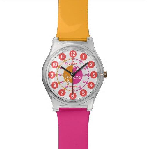 Pin Colourful Clock Coverflow Leaves Bokeh 3d Bar Chart A ...
