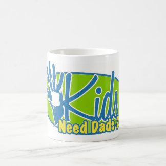 Kids Need Dads 2 Mug
