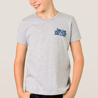 Kids No-Pocket Tee