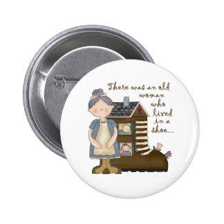 Kids Nursery Rhyme Gift Pins