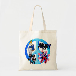 Kids of the 70's Tote