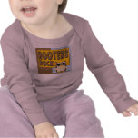 Kids Owl T Shirts and Gifts