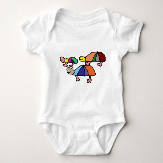 Kids Painting Baby Bodysuit