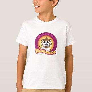 Kids Pandanda T-shirt