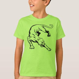 Kids Panther T-Shirt