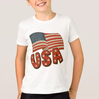Kids Patriotic T Shirts and Kids Gifts